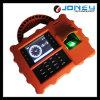 Im FreienWaterproof Portable Fingerprint Zeit Attendance Terminal für off-Site Zeit Management