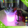 16 Cambio de color LED cubo de hielo