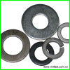 강하게 한 편평한 세탁기 ASTM F436/SAE/Uss
