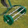 金属の保護監視(GT301)が付いている圧延の草の芝生のスパイクの通風器