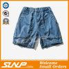 2016 calças curtas dos homens Short calças de brim ocasionais