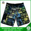 Shorts da praia dos homens populares com colorido