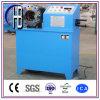 De op zwaar werk berekende Plooiende Machine van de Slang van het Staal van de Hoge druk van de Macht van Ce Uniflex Fin Hydraulische