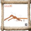 Eisho Betterall un Complete Set de Hangers Coat Hanger, de Shirt Hanger y de Pants Hanger