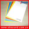 Hohes glattes PVC-reflektierendes Gewebe-Band (SR3100)