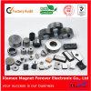 Magnete del AlNiCo, magnete permanente del AlNiCo, fornitore del magnete della Cina