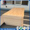 madera contrachapada de /Laminated de la madera contrachapada de la melamina de la buena calidad de 18m m