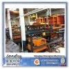 Vakuumprozeßgußteil-Formteil-Maschine mit ISObv SGS