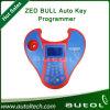 Zed-Bull-Schlüssel-PROtransponder-Klonen-Einheit (603010013)