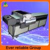 Stampatrice a base piatta del sacco del PVC