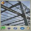 Taller prefabricado de la estructura de acero de la alta calidad