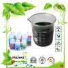 Água de 100% - fertilizante solúvel com extratos da alga, B do milho, Fe, Zn, manganês