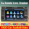 차 Hyundai Azera 웅대 (VHA6262)를 위한 오디오 DVD 플레이어 GPS 항법