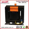transformador del control de la herramienta de máquina 40va con la certificación soldada de RoHS del Ce de Footplate