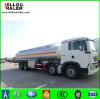 Camion resistente del serbatoio di combustibile dell'olio 8X4 di Sinotruk HOWO
