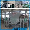 De tweeling Ontvezelmachine van de Maalmachine van de Schacht voor Hout/Band/Schuim/Plastic/Gemeentelijk Afval/Medisch Afval/het Afval/de Schroot van de Keuken