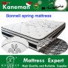 Bonnell Sprung-Schraubenfeder-komprimierte Bett-Matratze