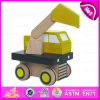 2015 migliore Price Wooden Excavator Toy per Kids, Superior Quality Wooden Toy Excavator per Children, Wholesale Excavator Toy W04A092