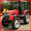 trattori di 45HP 4-Wheeled, trattore agricolo/agricolo di Fotma (FM454T)