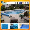 PVC水泳のプラスチックプールカバー