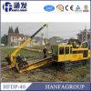 Plataforma de perforación direccional horizontal hidráulica llena (HFDP-40)