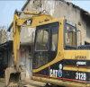 Excavatrice utilisée 312b de Caterpillar à vendre