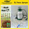 5L Hand Pump Sprayer, Fence Sprayer, Pressure Sprayer