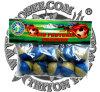 Grosse Feuerwerke der Fußball-Hochkonjunktur-10 PCS/Fireworks/Firecrackers/Toy