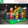 Bouncer de salto inflável gigante para a venda