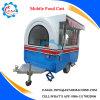 Le meilleur chariot mobile de vente de nourriture