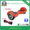 Bluetooth Speakerの自己Balance 8インチのTwo WheelsのElectric Scooter