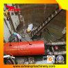 1500mmの水道管のトンネルのボーリング機械