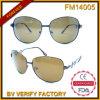 I nuovi prodotti FM14005 in metallo della Cina incornicia gli occhiali da sole