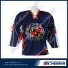 2014 modo Ice Hockey Jersey per Wholesale