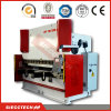 CNC Hydraulic Press Brake de Certificated do CE (WC67Y 80TONX3200)