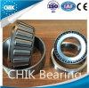O melhor rolamento de rolo afilado do rolamento de roda do rolamento de esferas do aço do cromo da qualidade