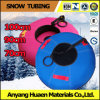 セリウムCertificateが付いているChildrenのためのPVC Snow Tube、Inflatable Snow Tube、Ski Snow TubeおよびAdult