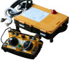 산업 조이스틱 라디오 원격 제어 F24-60