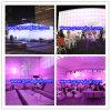 Aufblasbares Opernhaus Cube Tent mit LED (MIC-77)