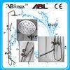 Ablinox acero inoxidable de ducha (AB205)