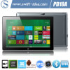 10.1  Quartes-Core Windows 8.1 Handwritten Android Tablet d'Intel avec HDMI (PD10A)
