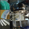 Линия штрангя-прессовани трубы решетки PVC сетчатая
