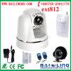 3G Video Call Alarm Camera con Remote Control da Smart Phone (BLE800)