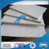 Tarjeta acústica del techo de la fibra de las lanas minerales de la absorción sana Rh90 (S-techo)