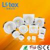 1W~50W Pkw Aluminium LED COB Spot Light (LX335/6W)