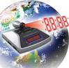 디지털 시계 AM/Fm 라디오 (CL - 19)
