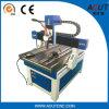 máquina del ranurador del CNC del eje de rotación de la refrigeración por agua 1.5kw