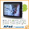 Apad Androïde OS WiFi MEDIO het Scherm van de Aanraking van 7.0 Duim (nb-002)