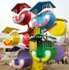 Children Amusement Park Kids Ferris Wheel 20 Seats