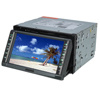 Reprodutor de DVD do carro (FL-7650)